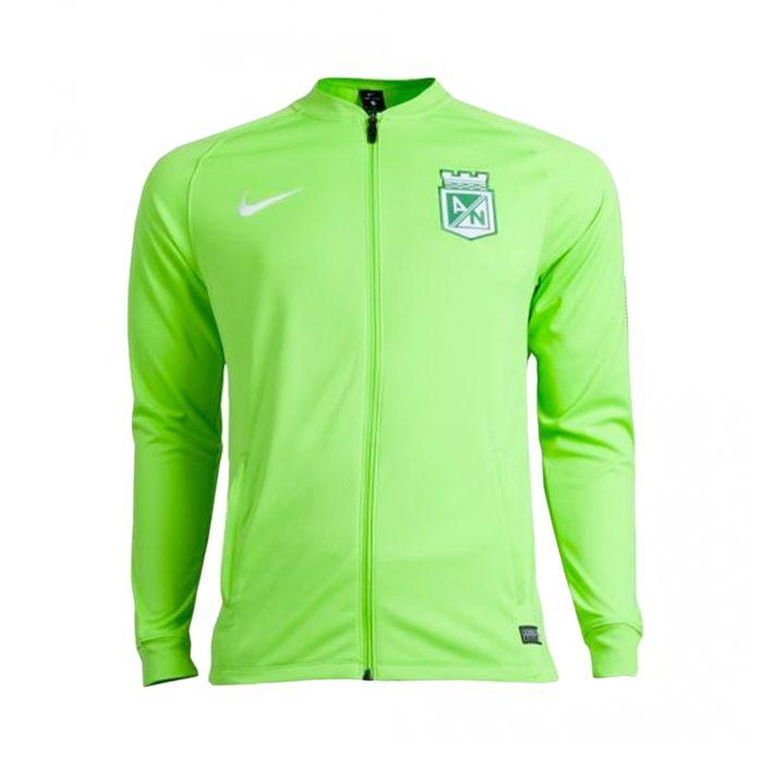 Nike De Futbol An M Dry Sqd Para Atletico Nk Hombre Trk Chaqueta qIdwna4a
