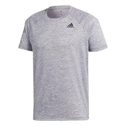 72b9d440f8ce camiseta manga corta de hombre para entrenamiento adidas d2m tee ht