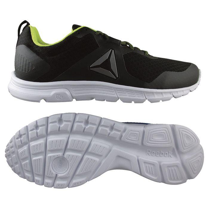 Calzado de hombre para correr reebok reebok run supreme 4