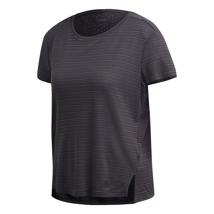 Freelift Corta Mujer De Manga Camiseta Para Entrenamiento Adidas Tq74c