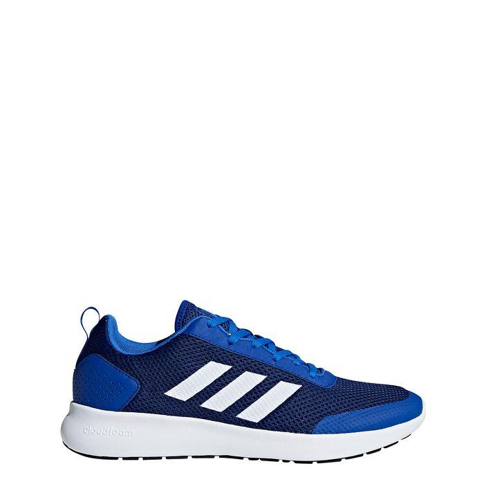 size 40 da612 d4a35 calzado de hombre para correr adidas element race Prochampions