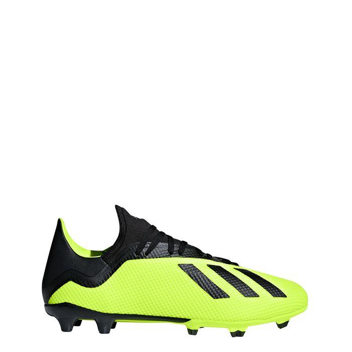 hot sales 734d8 f129a calzado de hombre para futbol adidas x 18.3 fg Prochampions