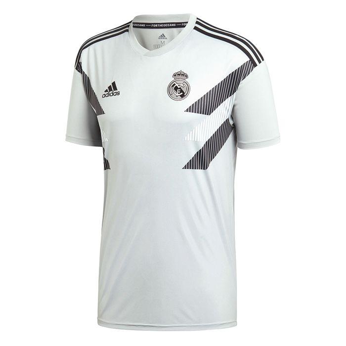 official photos 269fe 7e81e camiseta de equipo de hombre para futbol adidas real h preshi Prochampions