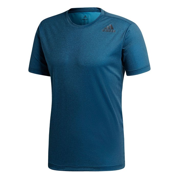39ed42cfc camiseta manga corta de hombre para entrenamiento adidas freelift cl  Prochampions