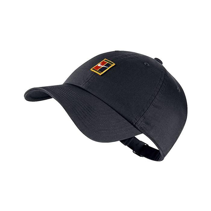GORRA DE HOMBRE PARA TENIS NIKE U NK H86 COURT LOGO CAP Referencia ... 946146b03a4