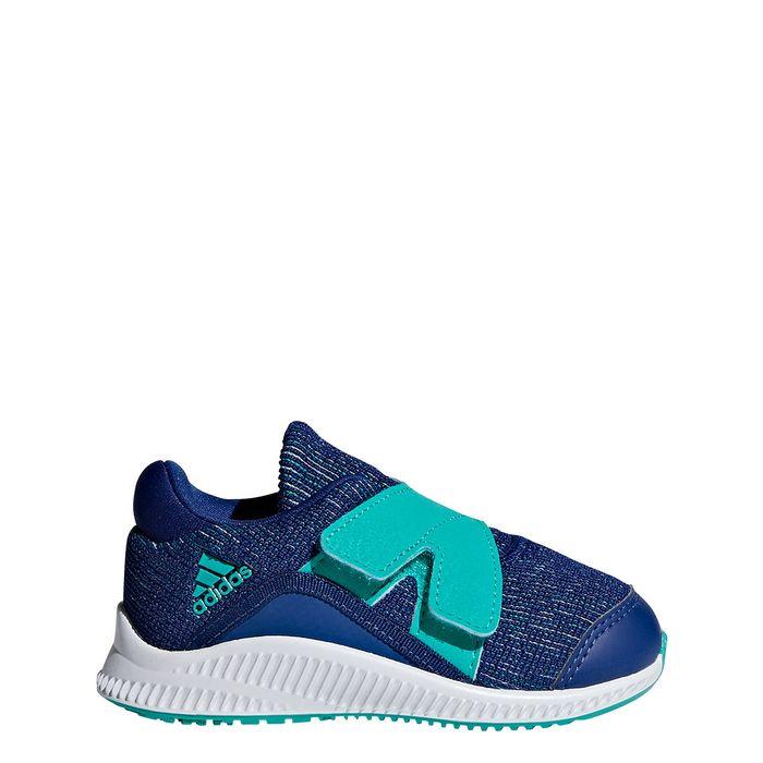 construcción racional gran inventario excepcional gama de estilos y colores Calzado de niño para correr adidas fortarun x cf i