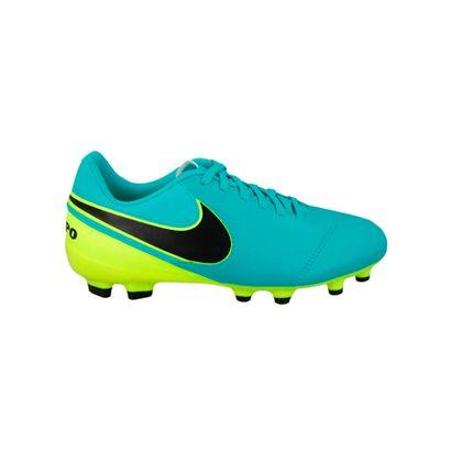 calzado de niño para futbol nike jr tiempo legend vi ae7788e954f1a