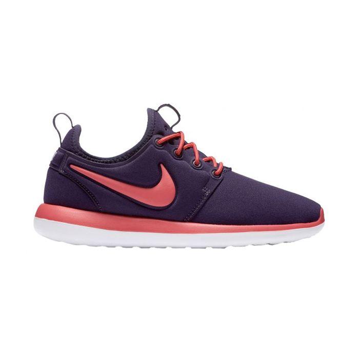 new style 34f8b 4b3a0 calzado de niña lifestyle nike roshe two gg Prochampions