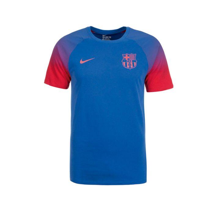 765fef8a03813 camiseta de hombre para futbol nike fcb match tee barcelona Prochampions