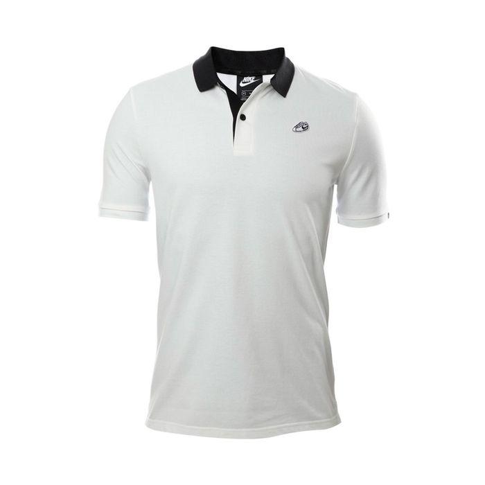 camiseta manga corta de hombre para moda nike m nsw polo pq snkr snl  Prochampions 29bfb5b8e2606