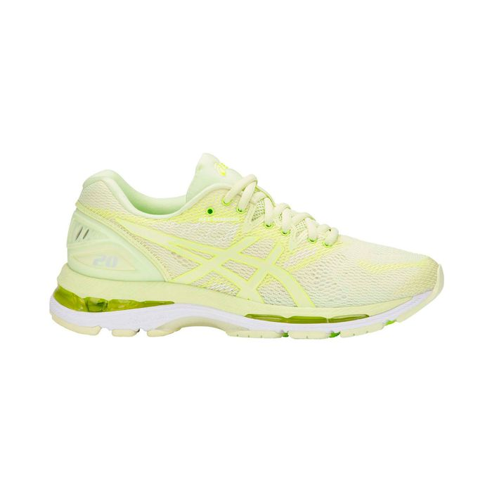 tenis asics mujer running