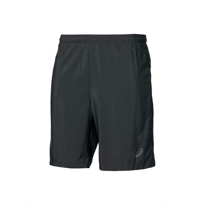 nueva llegada encanto de costo de calidad superior Pantaloneta de hombre para correr asics 5in short