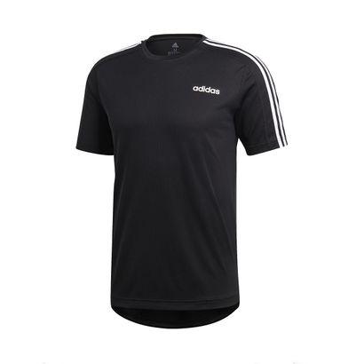 02df12310ad3 camiseta de hombre para entrenamiento adidas d2m tee 3s