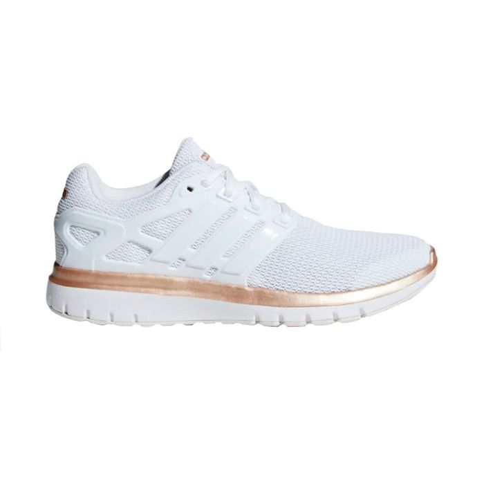 ADIDAS ENERGY CLOUD V GRIS MUJER CP9516