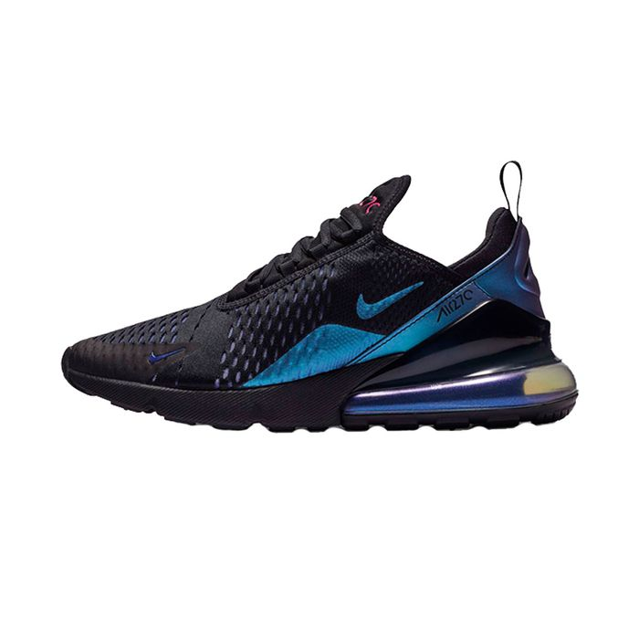 calzado de hombre lifestyle nike air max 270
