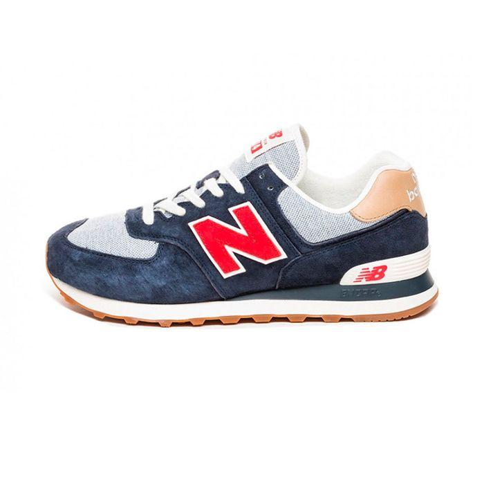 calzado de hombre lifestyle new balance