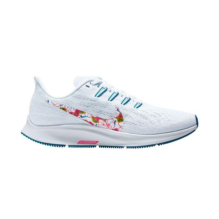 calzado de mujer para correr nike w nike air zoom pegasus 36 flr