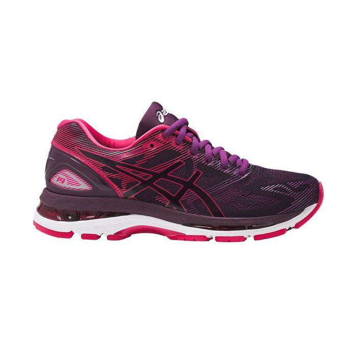 calzado de mujer para correr asics gel-nimbus 19