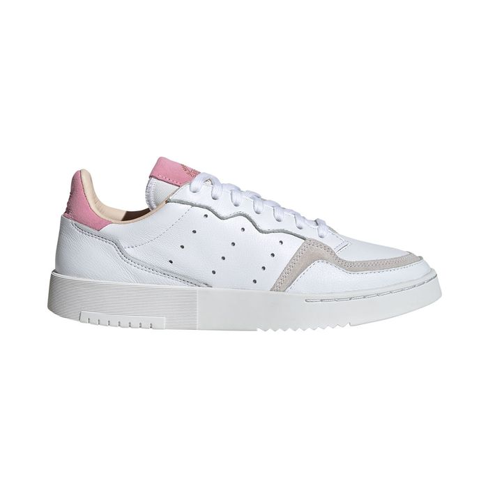 calzado de mujer lifestyle adidas originals supercourt w