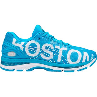 calzado de hombre para correr asics gel-nimbus 20 boston