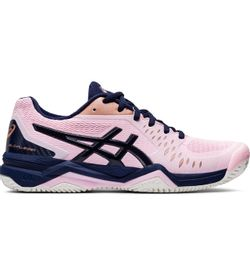 Tenis-asics-para-mujer-Gel-Challenger-12-Cl-para-tenis-color-rosado.-Lateral-Externa-Derecha