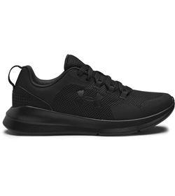 Tenis-under-armour-para-mujer-Ua-W-Essential-para-correr-color-negro.-Lateral-Externa-Derecha