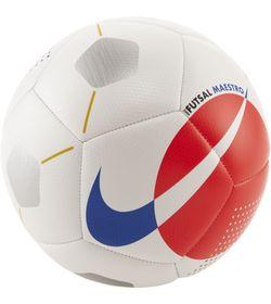 Balon-nike-para-hombre-Nk-Futsal-Maestro-para-futbol-color-blanco.-Principal-Balon