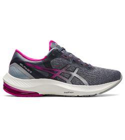 Tenis-asics-para-mujer-Gel-Pulse-13-para-correr-color-gris.-Lateral-Externa-Derecha