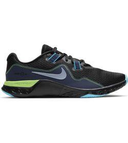 Tenis-nike-para-hombre-Nike-Renew-Retaliation-Tr-2-para-entrenamiento-color-negro.-Lateral-Externa-Derecha
