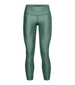 Licra-under-armour-para-mujer-Ua-Hg-Armr-Hi-Rise-Ankl-Crop-para-entrenamiento-color-verde.-Frente-Sin-Modelo