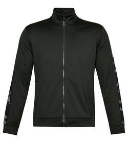 Chaqueta-under-armour-para-hombre-Ua-Unstoppable-Track-Jacket-para-entrenamiento-color-verde.-Frente-Sin-Modelo