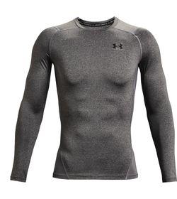Camiseta-De-Compresion-under-armour-para-hombre-Ua-Hg-Armour-Comp-Ls-para-entrenamiento-color-gris.-Frente-Sin-Modelo