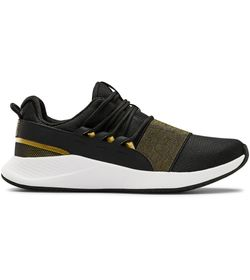 Tenis-under-armour-para-mujer-Ua-W-Charged-Breathe-Mtl-para-moda-color-negro.-Lateral-Externa-Derecha