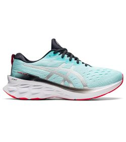Tenis-asics-para-hombre-Novablast-2-para-correr-color-azul.-Lateral-Externa-Derecha