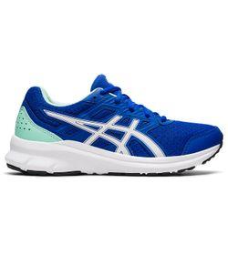 Tenis-asics-para-mujer-Jolt-3-para-correr-color-azul.-Lateral-Externa-Derecha
