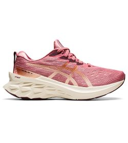 Tenis-asics-para-mujer-Novablast-2-para-correr-color-rosado.-Lateral-Externa-Derecha