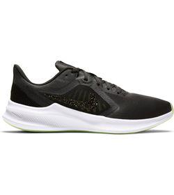 Tenis-nike-para-niño-Downshifter-10-Se-para-correr-color-negro.-Lateral-Externa-Derecha