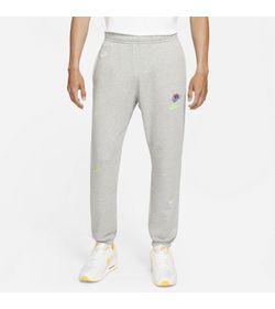 Pantalon-nike-para-hombre-M-Nsw-Spe--Ft-Jggr-M-Fta-para-moda-color-gris.-Frente-Sobre-Modelo