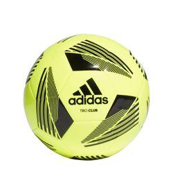 Balon-adidas-para-hombre-Tiro-Clb-para-futbol-color-amarillo.-Frente-Sin-Modelo