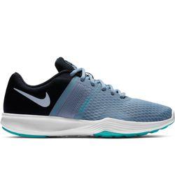 Tenis-nike-para-mujer-Wmns-Nike-City-Trainer-2-para-entrenamiento-color-negro.-Lateral-Externa-Derecha