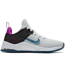Tenis-nike-para-mujer-Wmns-Nike-Air-Max-Bella-Tr-2-para-entrenamiento-color-negro.-Lateral-Externa-Derecha