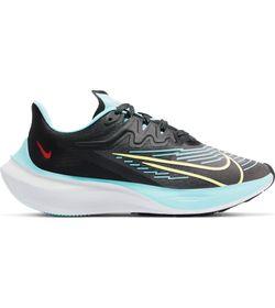Tenis-nike-para-mujer-Wmns-Nike-Zoom-Gravity-2-para-correr-color-negro.-Lateral-Externa-Derecha