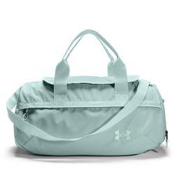 Maletin-under-armour-para-mujer-Ua-Undeniable-Signature-Df-para-entrenamiento-color-azul.-Frente-Sin-Modelo