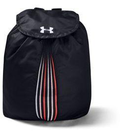 Gym-Sack-under-armour-unisex-Ua-Color-Reveal-Sackpack-para-entrenamiento-color-negro.-Frente-Sin-Modelo