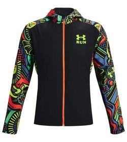 Chaqueta-under-armour-para-hombre-Ua-Keep-Run-Weird-Jacket-para-correr-color-negro.-Frente-Sin-Modelo