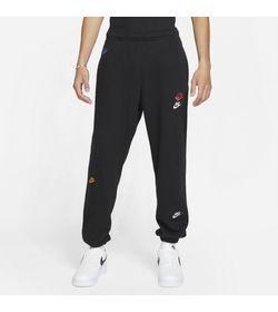 Pantalon-nike-para-hombre-M-Nsw-Spe--Ft-Jggr-M-Fta-para-moda-color-negro.-Frente-Sobre-Modelo
