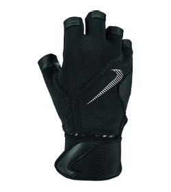Guantes-nike-para-hombre-Men-Elevated-Fitness-Gloves-para-entrenamiento-color-negro.-Frente-Sin-Modelo