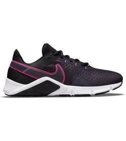 Tenis-nike-para-mujer-Wmns-Nike-Legend-Essential-2-para-entrenamiento-color-negro.-Lateral-Externa-Derecha