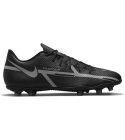 Guayos-nike-para-hombre-Phantom-Gt2-Club-Fg-Mg-para-futbol-color-negro.-Lateral-Externa-Derecha