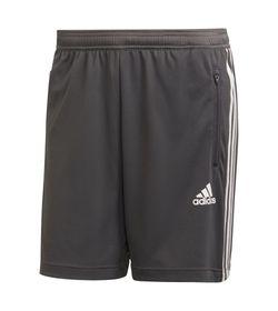 Pantaloneta-adidas-para-hombre-M-3S-Sho-para-entrenamiento-color-gris.-Frente-Sin-Modelo